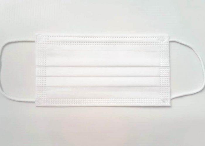Tapabocas Sellados Blanco 1
